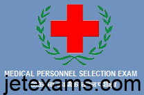 MPSE Medical Officer recruitment 2020