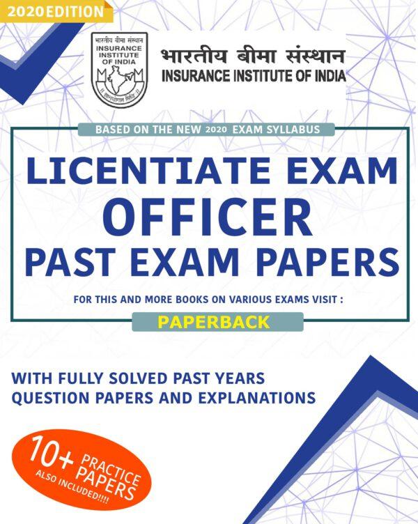 licentiate exam